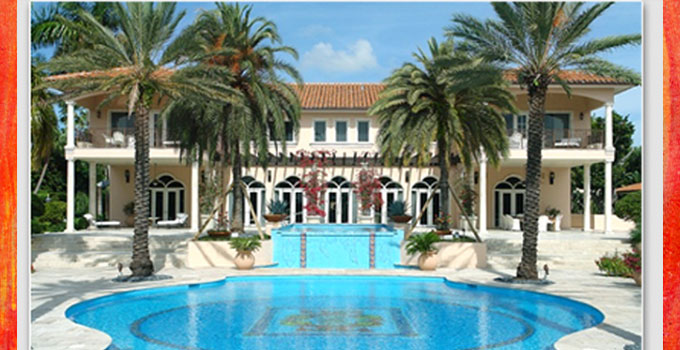Al Capone's Estate for Sale