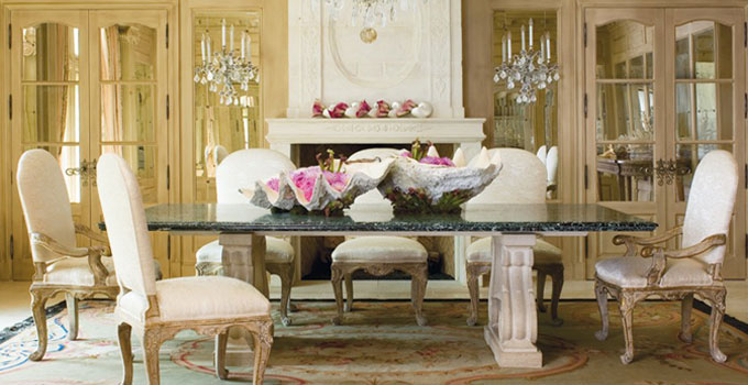 Laura Lee Clark Interiors