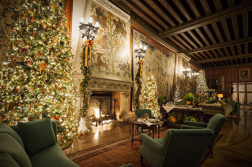 The Biltmore Estate: Holidays
