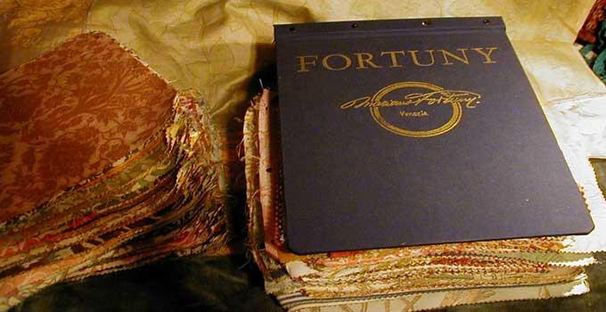 Forever Fortuny