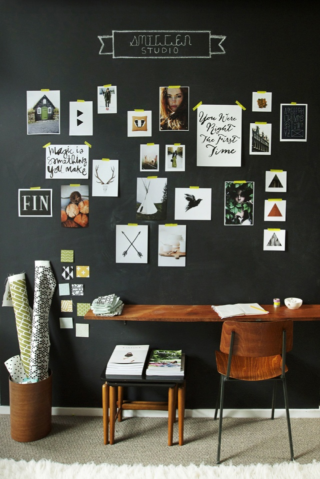 When Decorating Becomes Child's Play