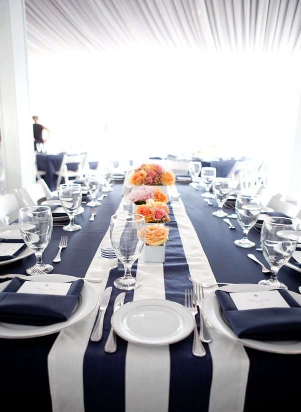 hc nautical wedding