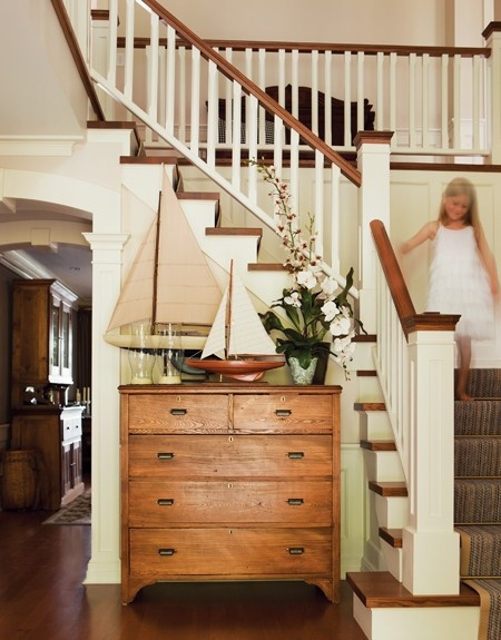 entryway canadian house and home