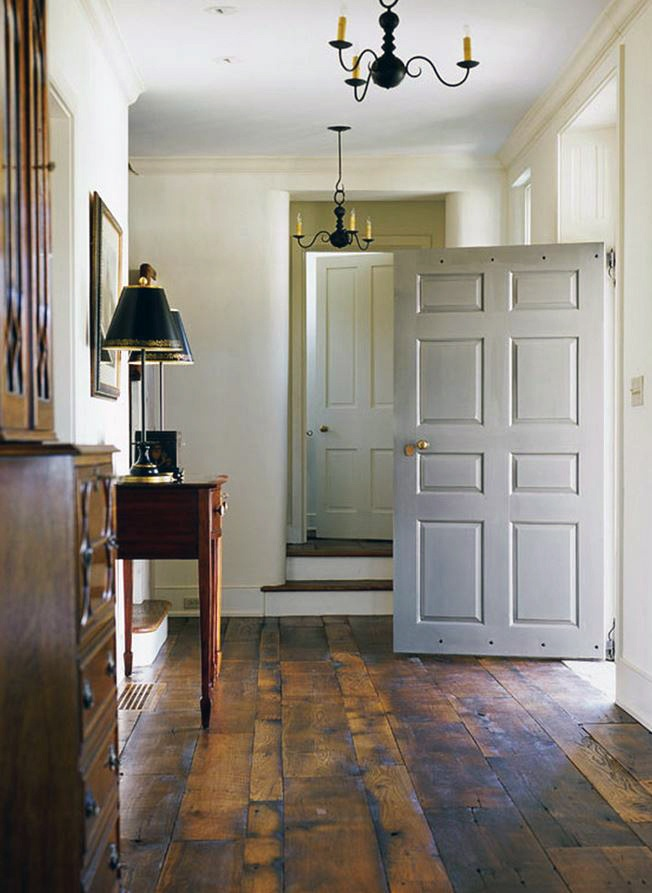 Entryway Via Houzz