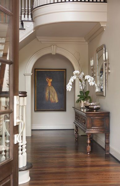 Welcome Wednesdays :: The Entryway
