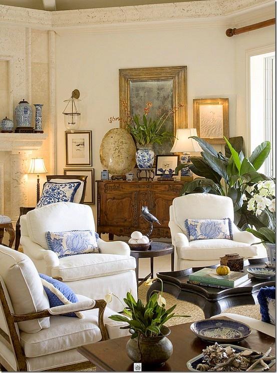 blue room - tg interiors