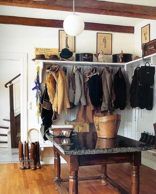 mudroom via tumblr2