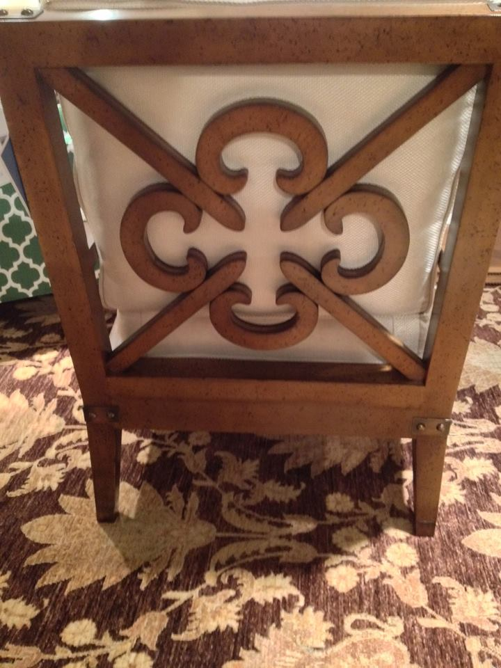 Classic Styling at high point market - Stanford Home at HPMKT