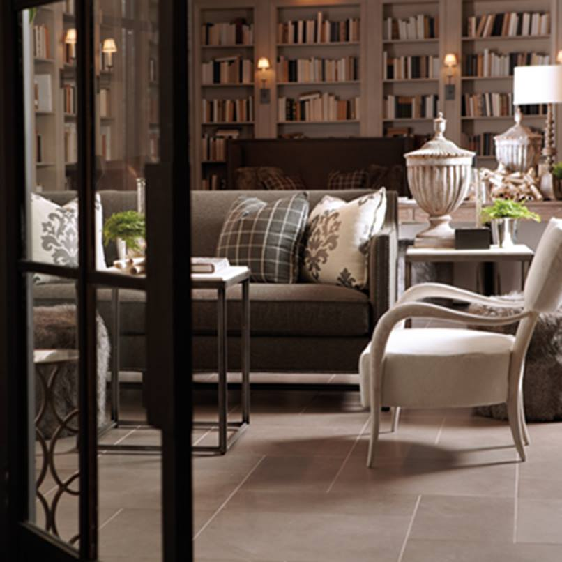 Classic Styling at high point market WINTER HOME - BERNHARDT FURNITURE COMPANY