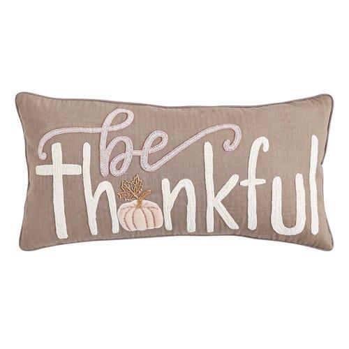 Message Pillow