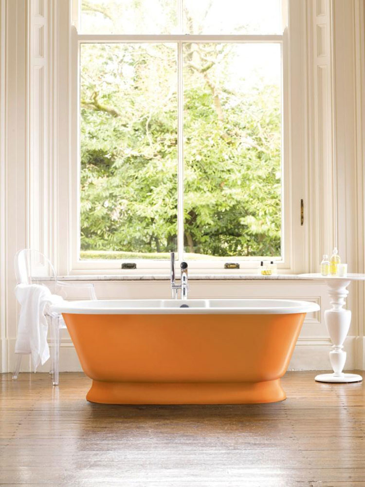 orange - houzz