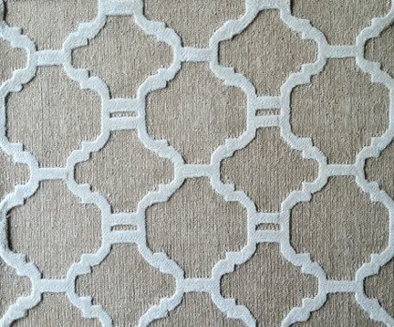 Dustin Van Fleet Affordable Rug Pattern