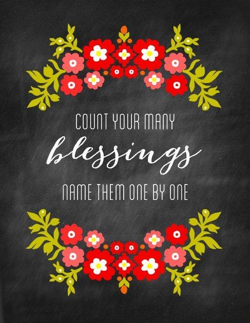 Count-Your-Many-Blessings