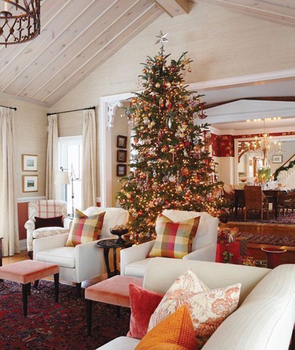 Welcome Wednesday :: Christmas Style