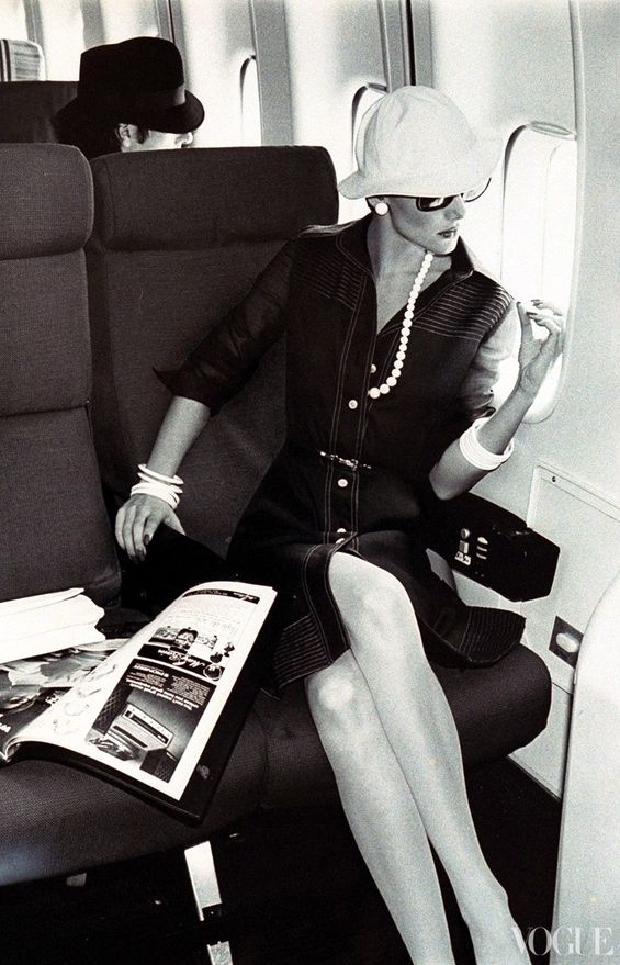 HCtravel via Vogue 1973