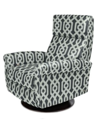 AVA Recliner: swivel base