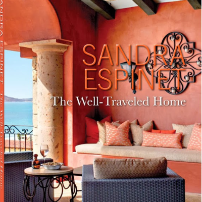 The Well -Traveled Home by Sandra Espinet