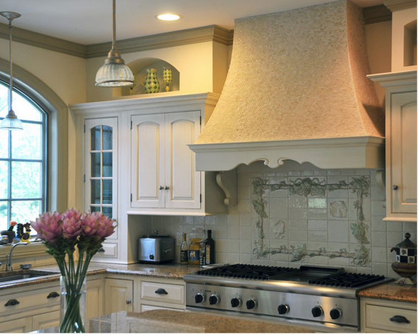 Above Your Kitchen Cabinets Decoration Ultimate Guide Hadley Court