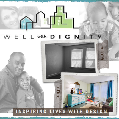 Introducing Dwell With Dignity