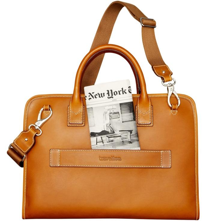 Hadley Court Computer Bag