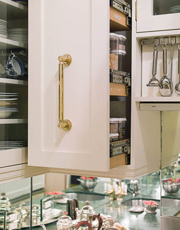 kitchen organization2 house beautiful
