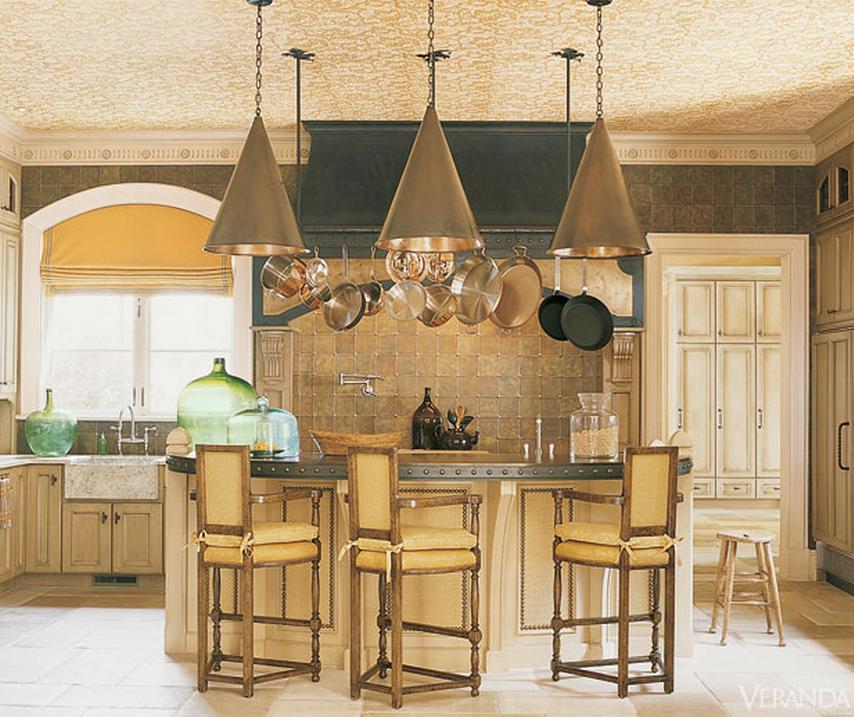 Barry Darr Dixon Luxury Kitchen Designs