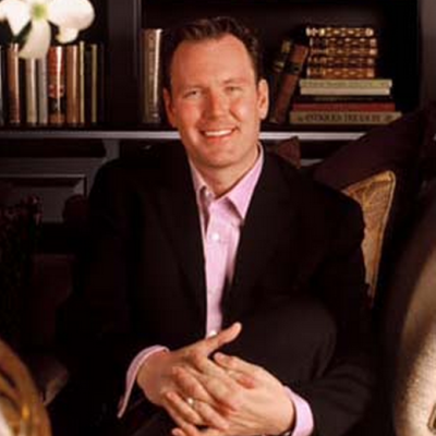 An Exclusive Video Interview with Interior Designer Barry Darr Dixon: His Definition of Gracious Living