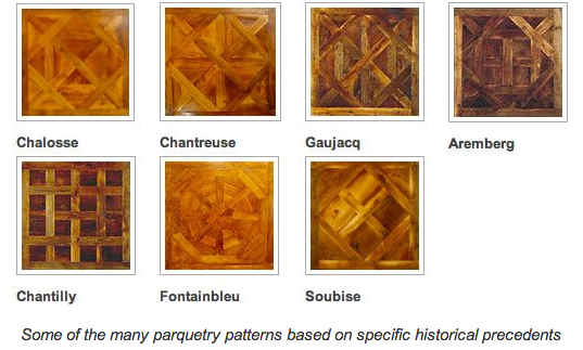 A Guide To Parquet Floors Patterns And More Hadley Court - When was parquet flooring popular