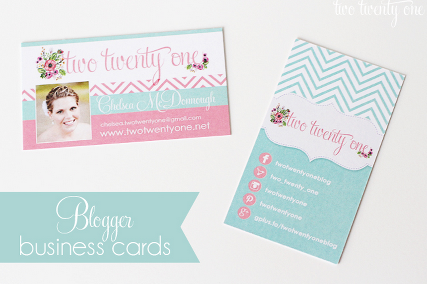 Creating Beautiful Business Cards - What Should You Consider ...