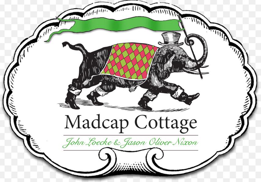madcap cottage logo