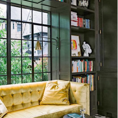 How To Design And Organize A Home Library