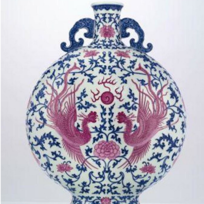 Blue and White Porcelain – Decorating Inspired by Spring!