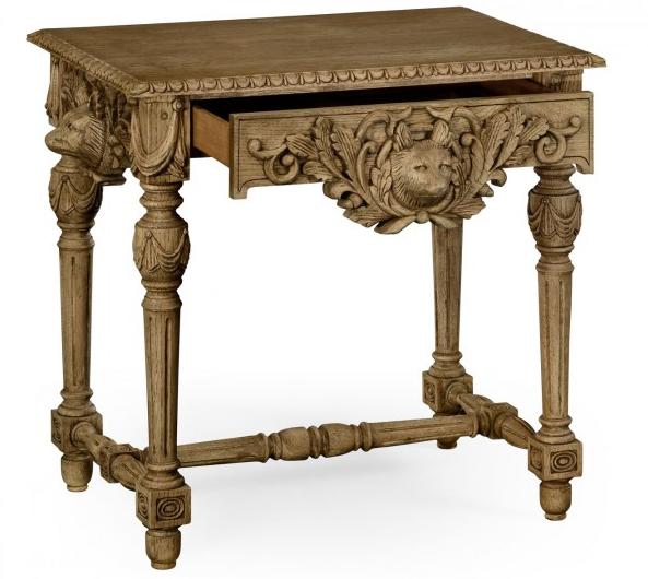 William Yeoward furniture - Tenbury Games Table