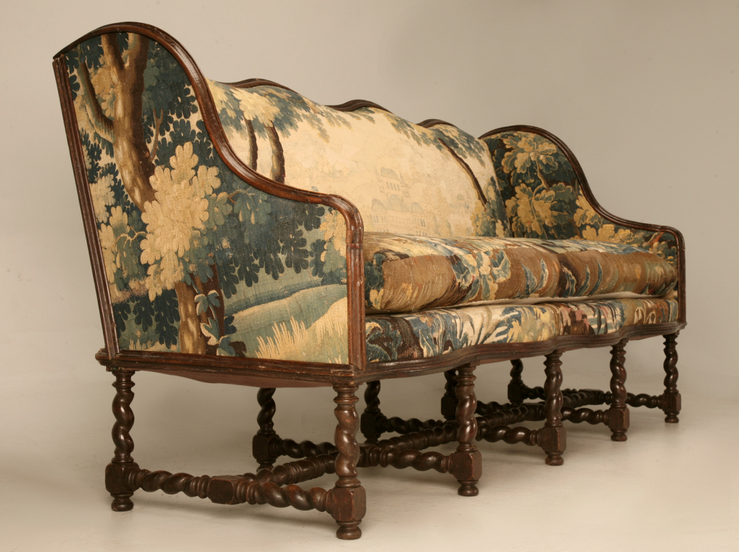 decorative upholstery