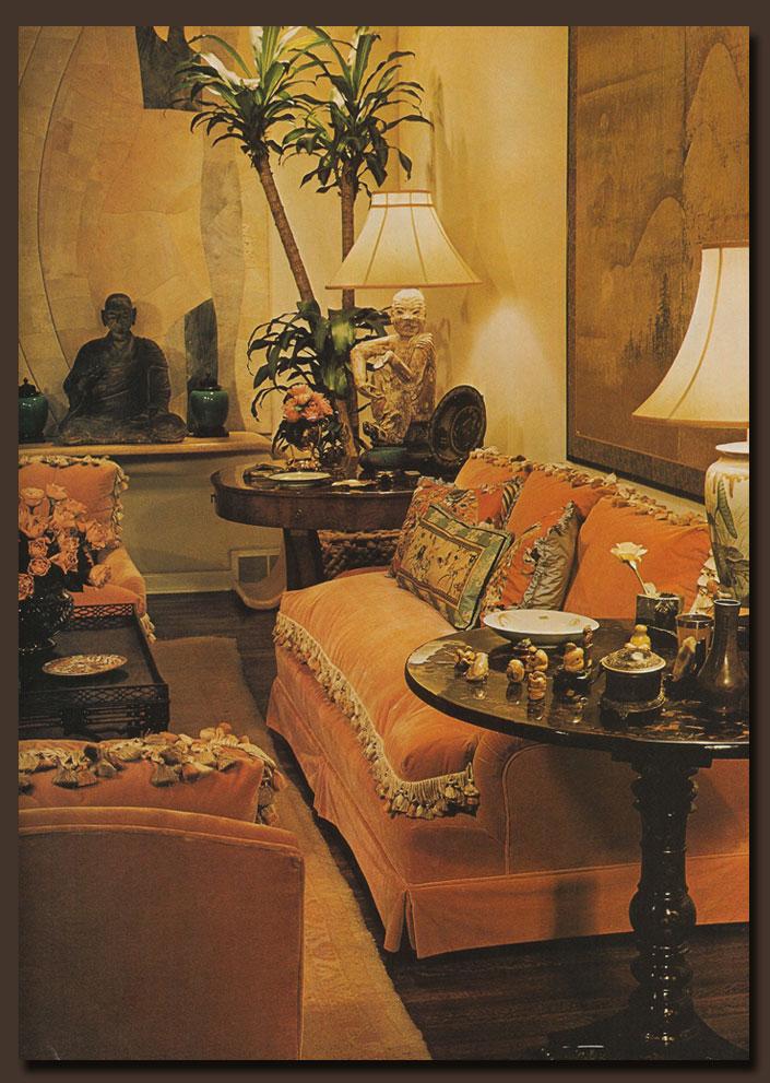 Architectural Digest. 9/1976