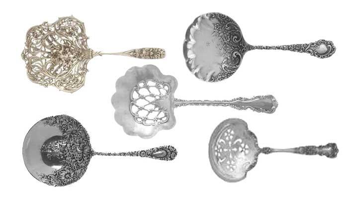 bon bon spoons