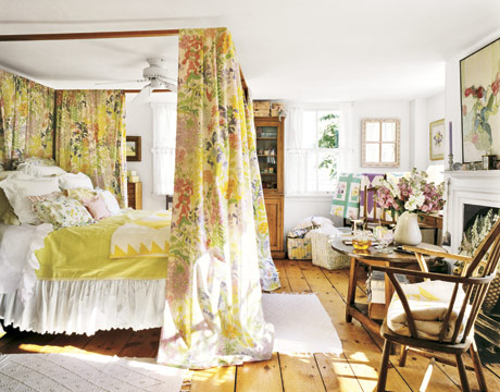 Famous interior designer alexandra stoddard 39 s beautiful for Alexandra decoration
