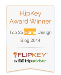 Exciting News! Hadley Court Chosen As A Top Home Design Blog For 2014!