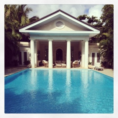 Remembering and Relaxing On Memorial Day: Join Us Poolside at Hadley Court