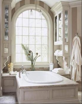 luxury master bathroom design trends - interior design blog