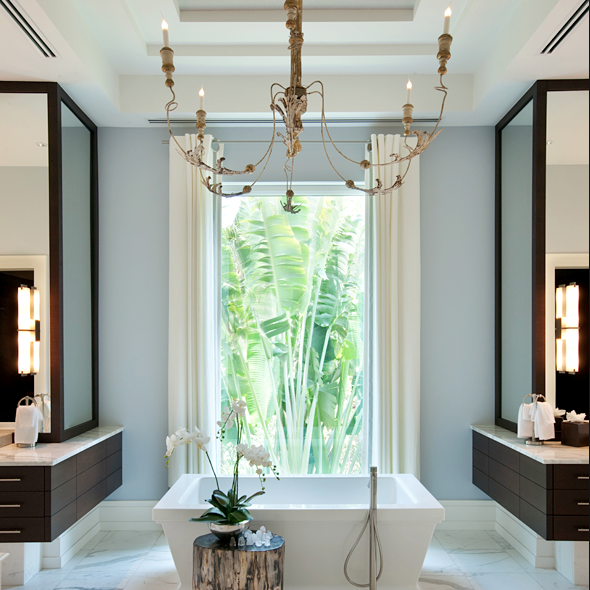 Luxury Master Bathroom Design Trends - Interior Design Blog