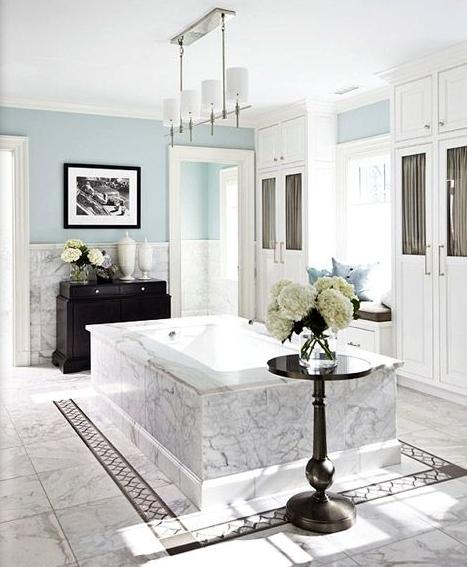 Luxury Master Bathroom Design Trends - Interior Design Blog on luxury master bathroom designs, luxury bathroom tubs, luxury hotel bathroom, luxury bathroom suites, luxury bathroom showers, luxury bathroom faucets, luxury bathroom vanity cabinets,