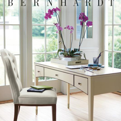 GIVEAWAY! Enter To Win Bernhardt's HAVEN Writing Desk