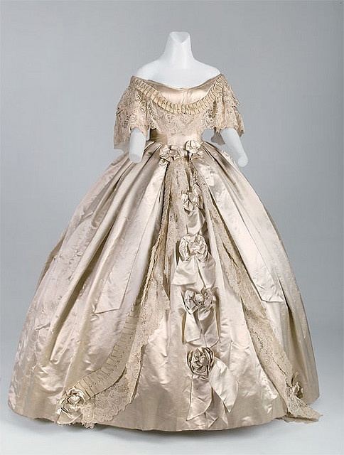 Charles Frederick Worth couture