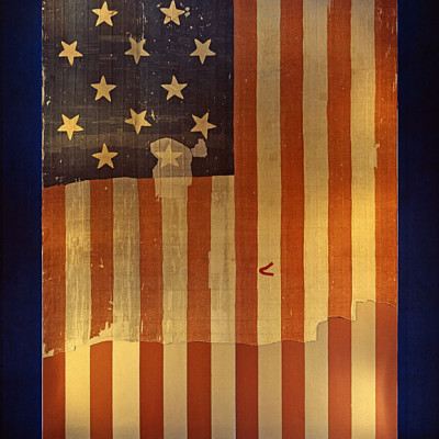 Oh Say Can You See: The Story Behind the Star-Spangled Banner