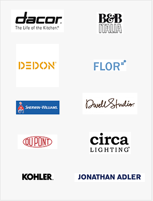 Autodesk's Homestyler partner brands