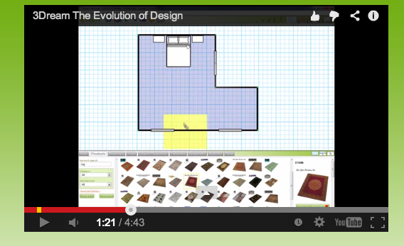 Interior Design Computer Program comparing 5 of the best 3d interior designing software apps