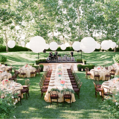 Summer Weddings: From Farm to Table to Farm-Fresh Style