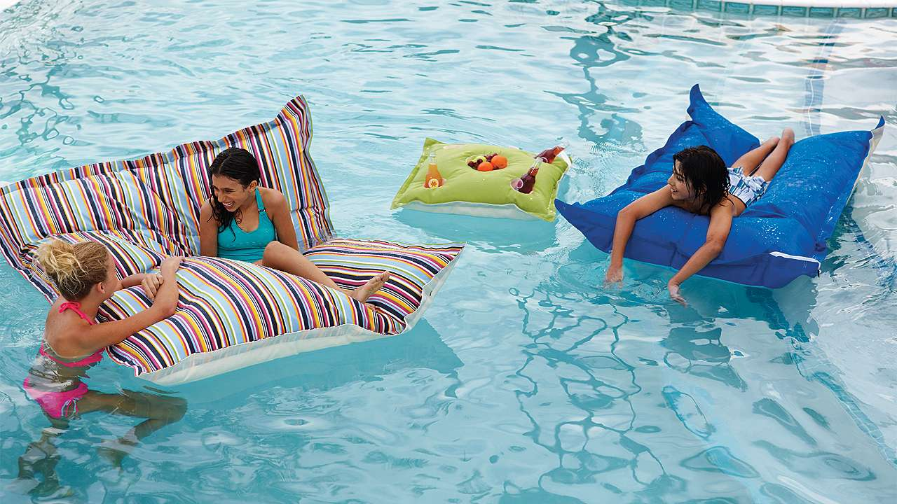 Our pick of summer s best pool floats
