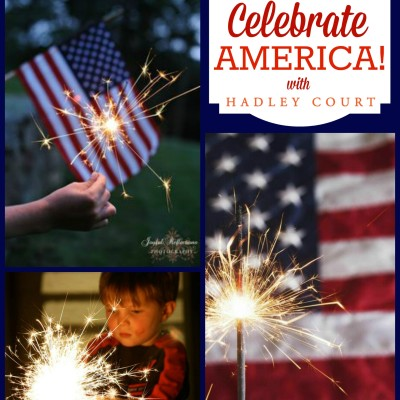 Snap Crackle Pop! Our Top Fourth of July Entertaining + Safety Tips!